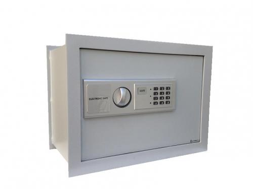 Banktechsafe-Trezortech-BWK AA 250 EL faliszéf