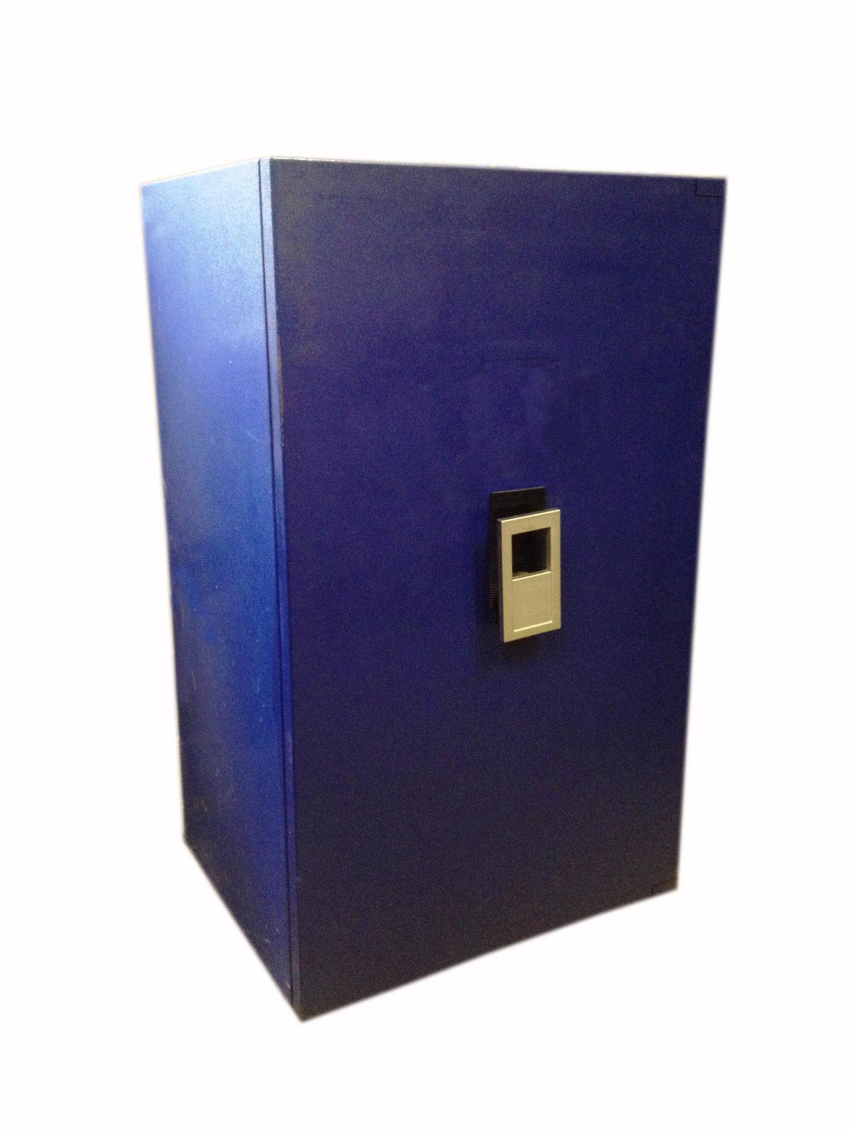 Banktechsafe-KABA-Varrit RA 70R használt páncélszekrény