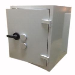 Banktechsafe-Szupernova-Szupernova 6 D használt páncélszekrény