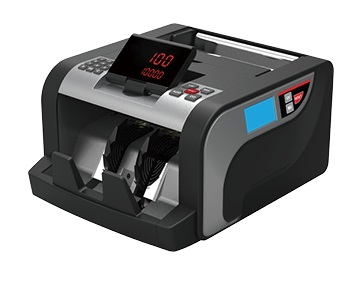 Banktechsafe-Trezortech-LH-25 bankjegyszámláló