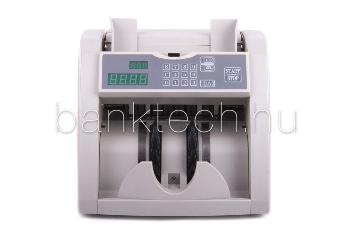 Banktechsafe-Automodule-NC 2500 UV