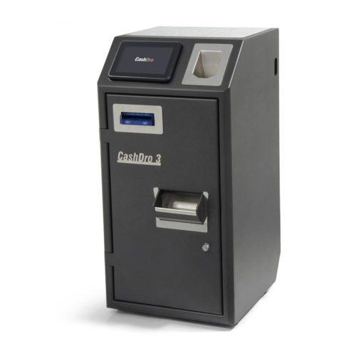 CashDro 3 Automata kassza