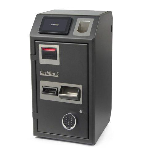 CashDro 5 Automata kassza