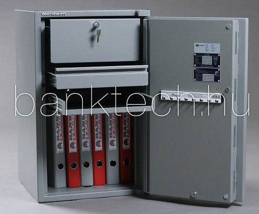 Safes and value storages