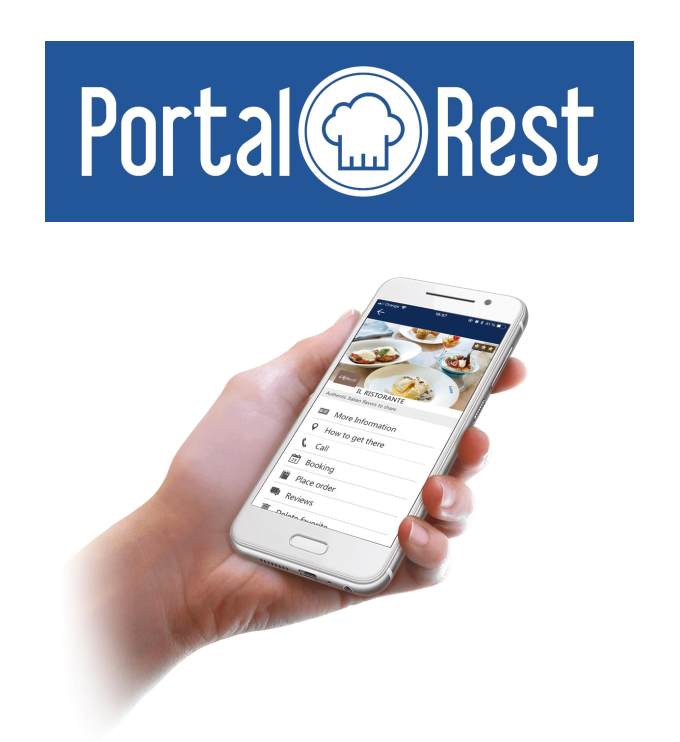 Portal rest